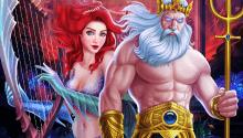 Myths & Legends Prize Draw