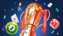 Live Games Tournament