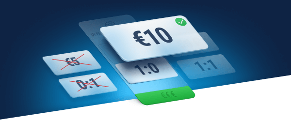 The nifty bet features