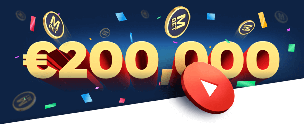 Watch an interview with our €200,000 winner