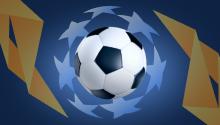 Europa League and Champions League